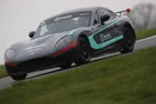 Joel Pearson / R Racing Ginetta Junior