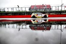 Carl Boardley (GBR) - Team Hard BMW 1 Series