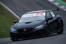Tom Chilton (GBR) - BTC Racing Honda Civic