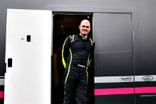 Michael Crees (GBR) - BTC Racing Honda Civic