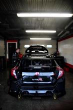 Team Dynamics Honda Civic