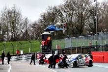 Tom Ingram (GBR) - Speedworks Motorsport Toyota Corolla