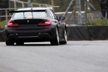 Andrew Jordan (GBR) - West Surrey Racing BMW