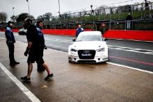 Bobby Thompson (GBR) - Trade Price Cars Racing Audi