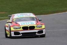 Carl Boardley (GBR) Team HARD BMW