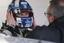 Rory Butcher (GBR) - Motorbase Ford Focus