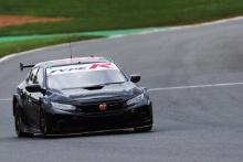 Dan Cammish (GBR) - Team Dynamics Honda Civic