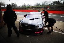 Josh Cook (GBR) - BTC Racing Honda Civic