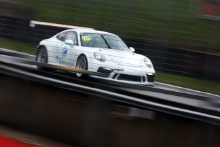 Martin - Porsche Carrera Cup