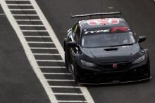 Matt Neal (GBR) - Team Dynamics Honda Civic