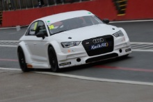 Bobby Thompson (GBR) - Trade Price Cars Audi