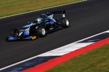 Sebastian Alvarez – Double R BRDC F3