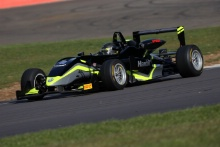Tony Bishop - CF Racing Dallara