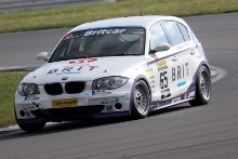 Team Brit BMW