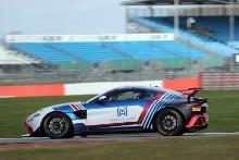 David Holloway - Optimum Aston Martin Vantage GT4