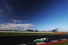 Kiern Jewiss – Douglas Motorsport BRDC F3