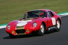 Steve Soper - Alan Mann Racing AC