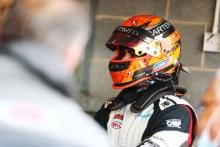 Carter Williams (USA) JHR BRDC F3