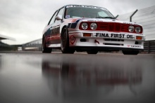 Mark SMITH BMW M3 E30