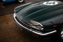 Amy SHOREJaguar XJS