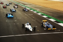 GENERAL, Silverstone Open Wheel Allcomers