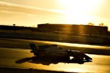 Casper Stevenson (GBR) - Douglas Motorsport BRDC F3