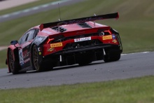 Michael Igoe / Phil Keen  - WIP Motorsport Lamborghini Huracan GT3