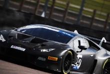Lucky Khera - Simon Green Motorsport Lamborghini Huracan GT3
