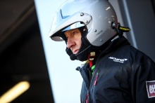 Mike Price - Balfe Motorsport Mclaren 570S GT4
