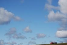 David Frankland  James Hillery 24-7 Motorsport Porsche 991.1 GT3 Cup