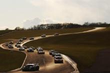 Chris Kemp / Stuart Hall - Stanbridge Motorsport Lamborghini Super Trofeo