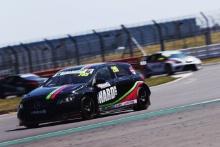Darron Lewis - Mercedes A Class NGTC