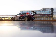 Will Powell - Hyundai i30 N TCR