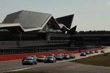 TCR TCT Start Race 1