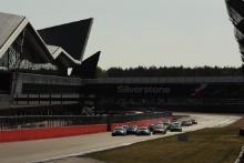 TCR TCT Race Start 2