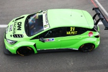 Andy Wilmot - Vauxhall Astra TCR