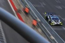 Chris Kemp / Stuart Hall - Stanbridge Motorsport