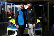 Matt Armstrong / Justin Armstrong - Team Parker Racing