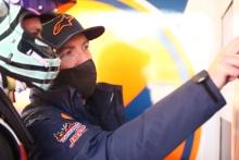 Ian Duggan - Fox Motorsport Ginetta G55 Supercup
