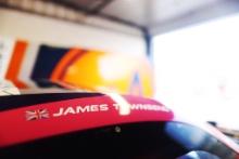 Ian Duggan / James Townsend - Fox Motorsport Ginetta G55 Supercup