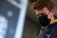James Kellett - Century Motorsport Ginetta G55