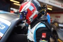 Nick Jones / Scott Malvern - Team parker