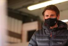 Phil Quaife - Scott Sport Lamborgini Huracan GT3