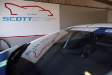 Scott Sport Ginetta G55 Supercup
