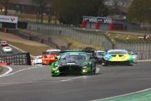 Richard Neary / Sam Neary - Team ABBA Racing