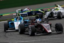 Alex Dunne (IRL) Pinnacle Motorsport