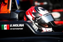 Gil Molina (MEX) MP Motorsport