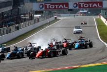 Santiago Trisini (ITA) MP Motorsport