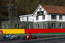Dilano Yant't Hoff (NLD) MP Motorsport