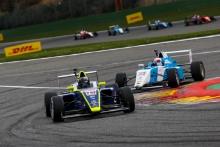 Filip Jenic (SRB) Teo Martin Motorsport